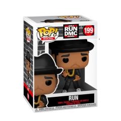 Фигурка Funko POP! Rocks: Run-DMC: RUN 47168