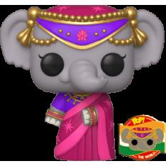 Фигурка Funko POP! Around the World: Priya 47566