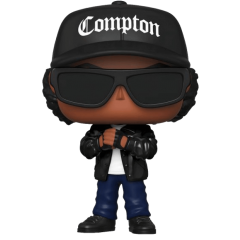 Фигурка Funko POP! Music: Eazy-E 47810