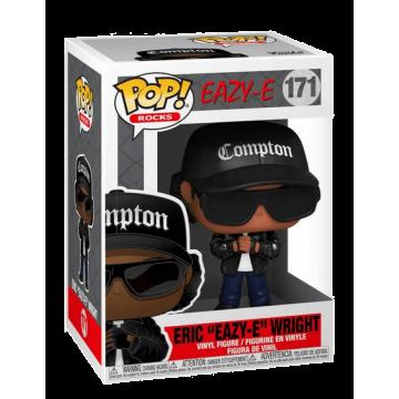 Фигурка Funko POP! Music: Eazy-E 47810