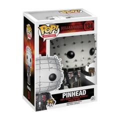 Фигурка Funko POP! Hellraiser: Pinhead 4785