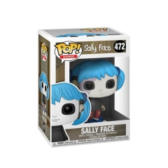 Фигурка Funko POP! Games: Sally Face 47932