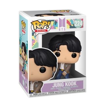 Фигурка Funko POP! Rocks: BTS: Jung Kook 48112