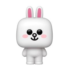Фигурка Funko POP! Line Friends: Cony 48152