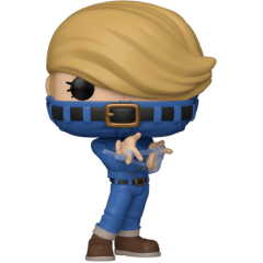 Фигурка Funko POP! My Hero Academia: Best Jeanist 48467