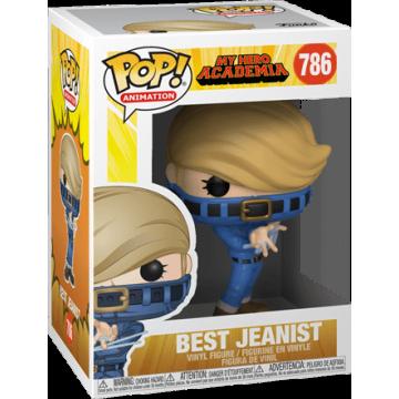 Фигурка Funko POP! My Hero Academia: Best Jeanist 48467