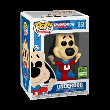 Фигурка Funko POP! Underdog: Underdog Exclusive 48522