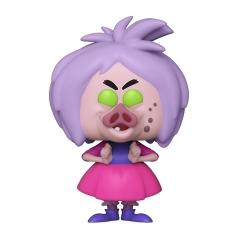 Фигурка Funko POP! Sword In The Stone: Madam Mim Pig Exclusive 48548