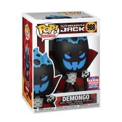 Фигурка Funko POP! Samurai Jack: Demongo Exclusive 48571