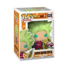 Фигурка Funko POP! Dragon Ball Z: Super Kefla Exclusive 48704