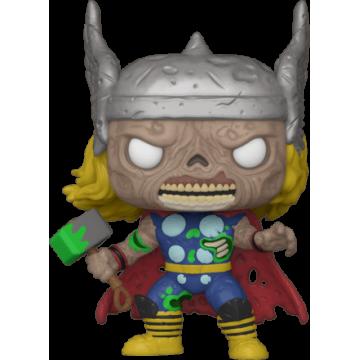 Фигурка Funko POP! Marvel Zombies: Thor 49127