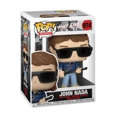 Фигурка Funko POP! They Live: John Nada 49148