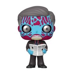 Фигурка Funko POP! They Live: Aliens 49149