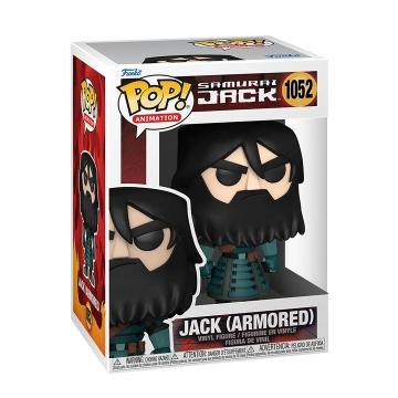 Фигурка Funko POP! Samurai Jack: Armored Jack 49276