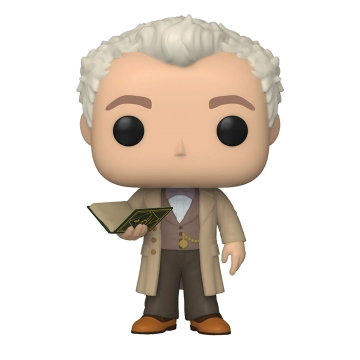 Фигурка Funko POP! Good Omens: Aziraphale 49279