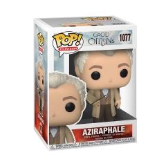 Фигурка Funko POP! Good Omens: Aziraphale 49279