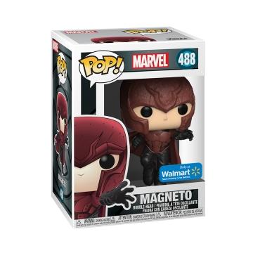 Фигурка Funko POP! X-Men: Magneto Exclusive 49285