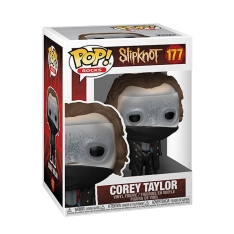 Фигурка Funko POP! Rocks: Slipknot: Corey Taylor 49378