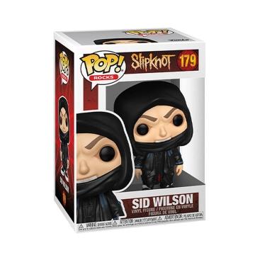 Фигурка Funko POP! Rocks: Slipknot: Sid Wilson 49380