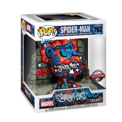 Фигурка Funko POP! Marvel: Spider-Man Street Art Collection Exclusive 49544