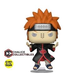 Фигурка Funko POP! Naruto: Pain (GITD) Chalice Collectibles Exclusive 49682