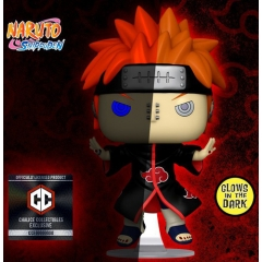 Фигурка Funko POP! Naruto: Pain (GITD) Chalice Collectibles Exclusive 49682