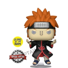 Фигурка Funko POP! Naruto: Pain with shinra tensei (GITD) Exclusive 49682