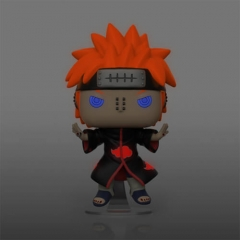 Фигурка Funko POP! Naruto: Pain with shinra tensei (GITD) Exclusive 49682