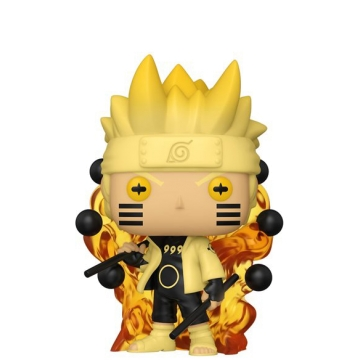Фигурка Funko POP! Naruto: Six Path Sage 49801