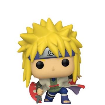 Фигурка Funko POP! Naruto Shippuden: Minato Namikaze 49802