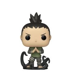 Фигурка Funko POP! Naruto: Shikamaru Nara 49805