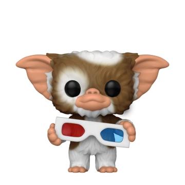Фигурка Funko POP! Gremlins: Gizmo with 3-D Glasses 49888