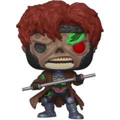 Фигурка Funko POP! Marvel Zombies: Zombie Gambit 49941
