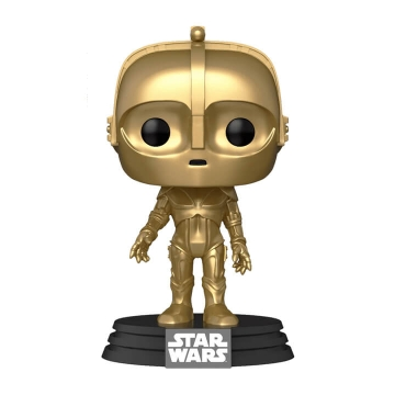 Фигурка Funko POP! Star Wars Concept: C3PO 50110