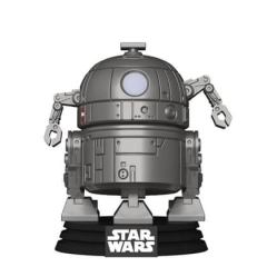 Фигурка Funko POP! Star Wars Concept: R2-D2 50111