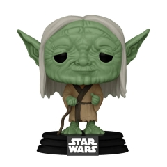 Фигурка Funko POP! Star Wars Concept: Yoda 50112
