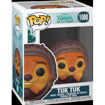 Фигурка Funko POP! Raya and the Last Dragon: TukTuk 50551