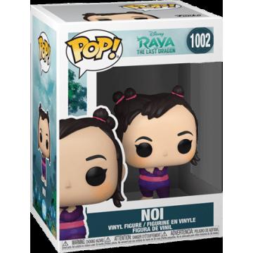 Фигурка Funko POP! Raya and the Last Dragon: Noi 50553