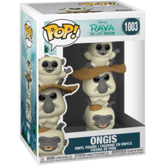 Фигурка Funko POP! Raya and the Last Dragon: Ongi 50554