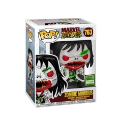 Фигурка Funko POP! Marvel Zombies: Morbius Exclusive 50678