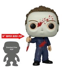 Фигурка Funko POP! Halloween: Michael Myers 10 Inch Specialty Series 50697