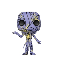 Фигурка Funko POP! The Nightmare Before Christmas: Jack Artist's Series Exclusive 50851