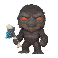 Фигурка Funko POP! Godzilla vs Kong: Kong with Battle Axe 50953