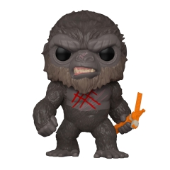 Фигурка Funko POP! Godzilla vs Kong: Scarred Kong 50954