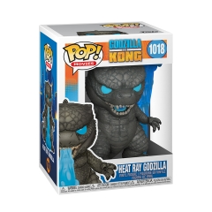 Фигурка Funko POP! Godzilla Vs Kong: Heat Ray Godzilla GITD Exclusive 52075