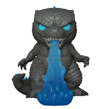 Фигурка Funko POP! Godzilla vs Kong: Heat Ray Godzilla 50955