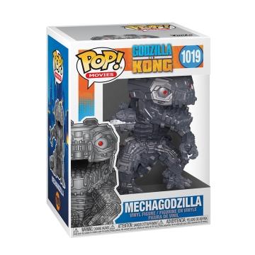 Фигурка Funko POP! Godzilla Vs Kong: Mechagodzilla (MT) 51287