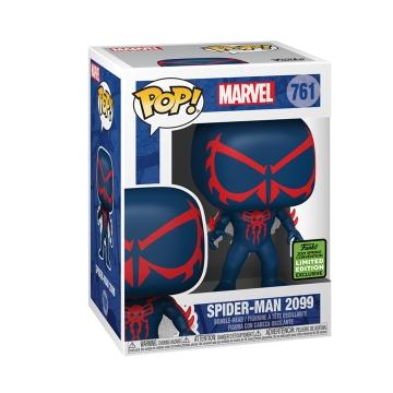 Фигурка Funko POP! Marvel: Spider-Man 2099 Exclusive 51289