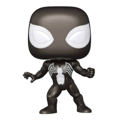 Фигурка Funko POP! Marvel: Spider Man Symbiote Suit Exclusive 51295