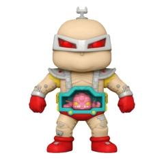 "Фигурка Funko POP! Teenage Mutant Ninja Turtles: 6"" Inch Krang Exclusive 51406"
